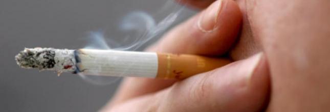 contenuto di sigarette