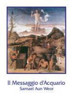Il Messaggio d'Acquario
