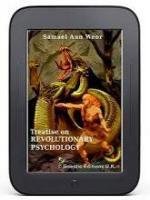 Treatise Of Revolutionary Psychology